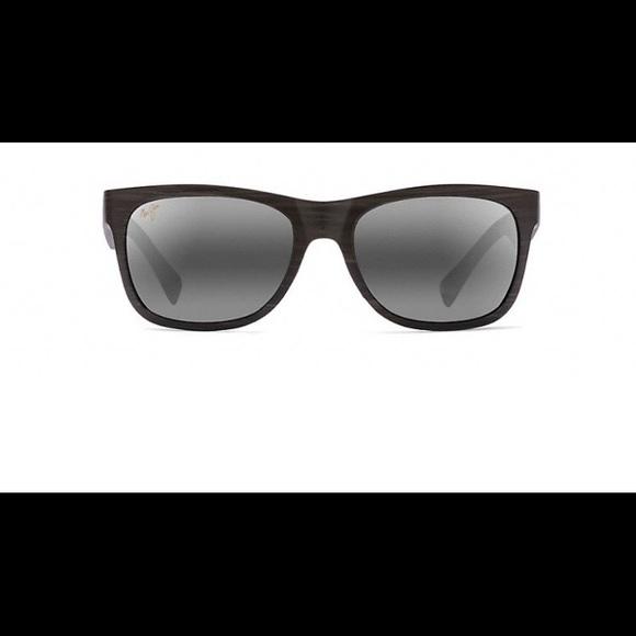 aa2f9ec42af0 Maui Jim Accessories | Honi Polarized Wrap Sunglasses | Poshmark